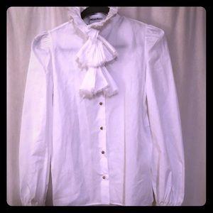 Emilio Pucci blouse/shirt